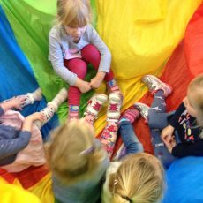 Early Years PlayTime 'Classes & Social' Mornings