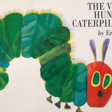 Mothers Day StoryTime – The Very Hungry Caterpillar